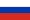 Rus flag smal